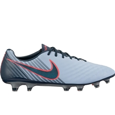 Nike Magista Opus II FG Soccer Cleats (Light Armory Blue/Armory Navy/Armory Blue)