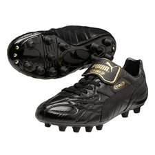 Puma King Top K di FG (Black)