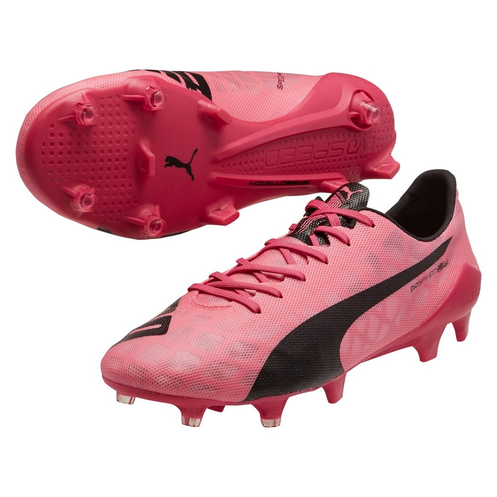 25ebb5967 Cheap pink blue puma cleats  Free shipping for worldwide!OFF58% The ...