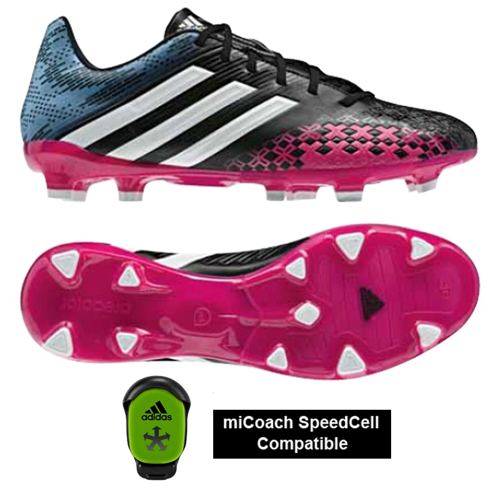 womens adidas predator soccer cleats