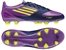 Adidas Women's F30 TRX FG Soccer Cleats (Ultra Purple/Electricity/New Navy)