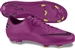 Nike Women's Mercurial Victory III FG Soccer Cleats (Rave Pink/Atomic Green/Bordeaux)