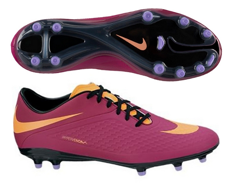 New Following The 2015 Introduction Of The Nike Womens Cleat Pack, Released Prior To This Year  Ali Krieger And Recently Announced NWSL Golden Boot Winner And MVP Crystal Dunn Will Wear A New Black And Bright Crimson Magista Julie