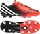 Adidas Predator Absolado LZ TRX FG Youth Soccer Cleats (Infrared/Running White/Black)