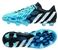 Adidas Predator Instinct FG Youth Soccer Cleats (Solar Blue/White/Core Black)
