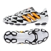 Adidas Nitrocharge 2.0 Battle Pack TRX FG Youth Soccer Cleats (Core White/Solar Gold/Black)