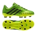 Adidas Predator Absolado LZ TRX FG Youth Soccer Cleats (Ray Green/Black)