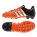 Adidas ACE 15.3 Youth FG/AG Soccer Cleats (Solar Orange/White/Black) |  Adidas Soccer Cleats |FREE SHIPPING| Adidas S83247 |  SOCCERCORNER.COM