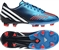 Adidas Predator Absolado LZ TRX FG Youth Soccer Cleats (Bright Blue/Running White/Infrared)