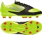 Adidas F30 TRX FG Youth Soccer Cleats (Slime/Metallic Silver/Black)