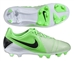 Nike CTR360 Libretto III FG Youth Soccer Cleats (Fresh Mint/Neo Lime/Black)