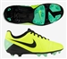 Nike CTR360 Libretto III FG Youth Soccer Cleats (Volt/Black/Green Glow)