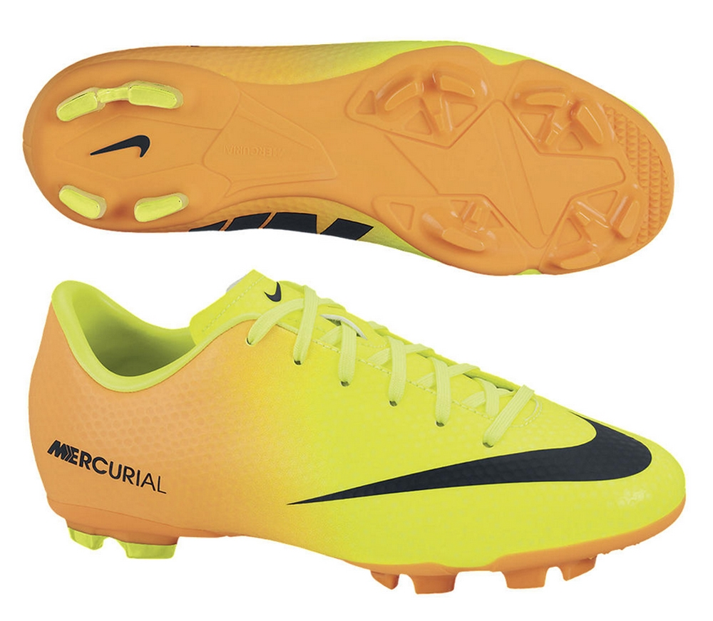 nike soccer cleats youth