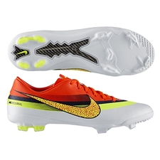 Sale $77.95 | Nike Soccer Cleats | 580488-174 | CR Youth Vapor IX Soccer Cleats | FREE SHIPPING | SOCCERCORNER.COM