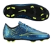 Nike Youth Mercurial Victory V FG Soccer Cleats (Squadron Blue/Black/Volt)