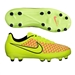 Nike Youth Magista Onda FG Soccer Cleats (Volt/Metallic Gold/Black/Hyper Punch)