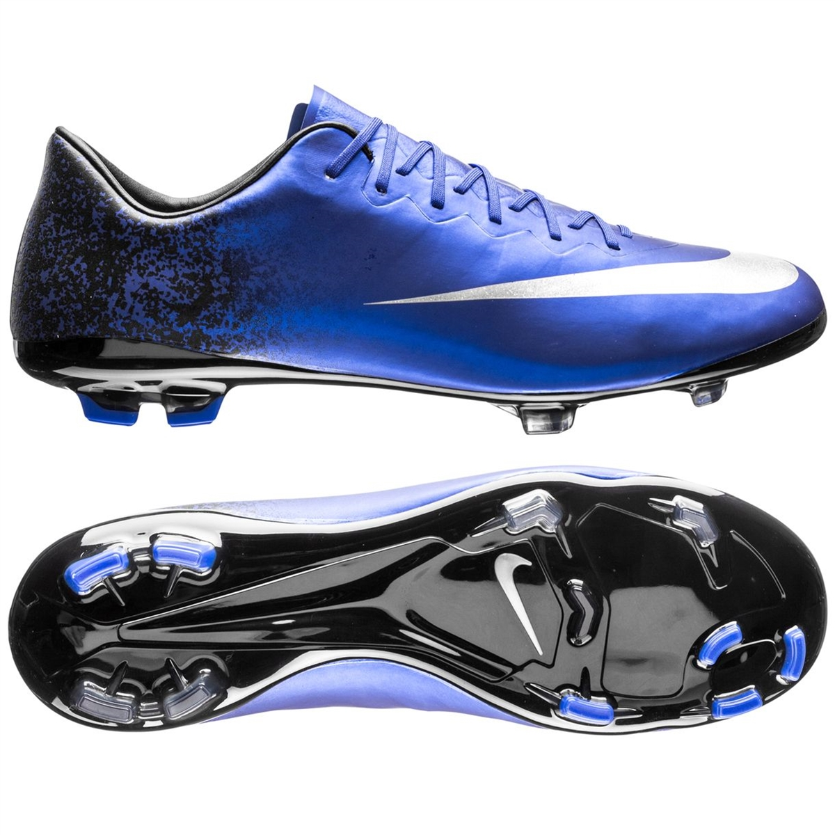 Customized Soccer Shoes Nike
