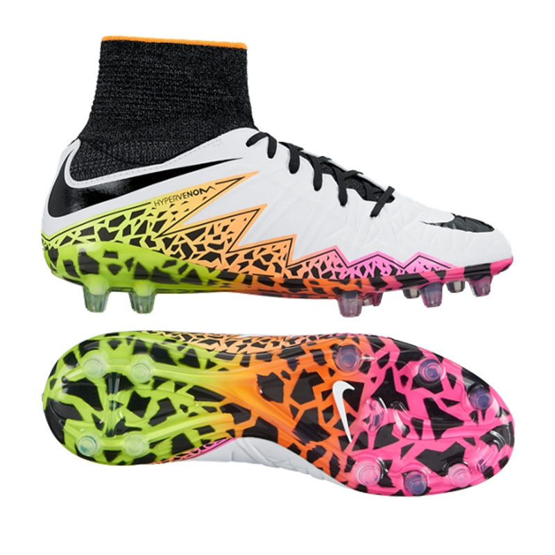 Cool nike soccer cleats for kids
