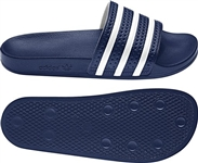 Adidas Originals Adilette Sandal (Navy/White)