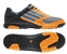 Adidas Freefootball X-ite Turf Soccer Shoes (Techonix/Bright Blue/Zest)