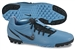 Nike5 Bomba Finale Turf Soccer Shoes (Current Blue/Black)