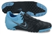 Nike5 Bomba Pro Turf Soccer Shoes (Black/Current Blue)