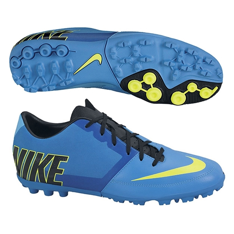 nike turf soccer shoes