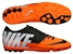 Nike FC247 Bomba Finale II Turf Soccer Shoes (Total Orange/Sequoia/White)