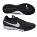 Nike Tiempo Genio Soccer Turf Shoes (Black/White)