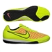Nike Magista Onda Soccer Turf Shoes (Volt/Metallic Gold/Black/Hyper Punch)