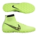 Nike Elastico Superfly TF Turf Soccer Shoes (Volt/Black/Flash Lime/White)