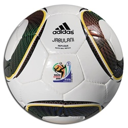 Adidas WC 2010 Replique Soccer Ball