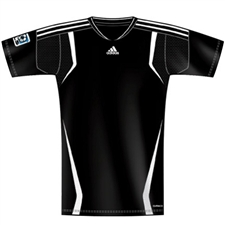 Adidas MLS Match Short-Sleeve Jersey