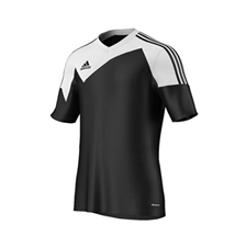 Adidas Toque 13 Short-Sleeve Jersey