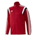 Adidas Condivo 14 Training Soccer Jacket (University Red/White)