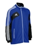 Adidas Condivo 12 Training Soccer Jacket Adult (Cobalt/Black/White)