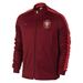 Nike Portugal N98 Authentic Track Jacket (Team Red/Action Royal)
