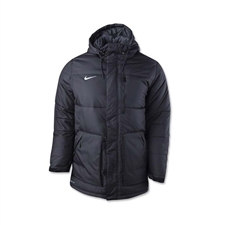 Nike Alliance Parka II (Black/Anthracite)