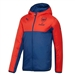 Puma Arsenal Reversible Soccer Jacket (High Risk Red/Estate Blue)