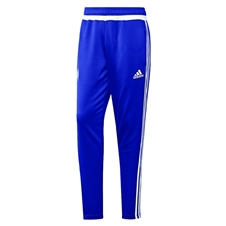 Adidas Men's Chelsea 2015-16 Training Pant (Chelsea Blue/White)