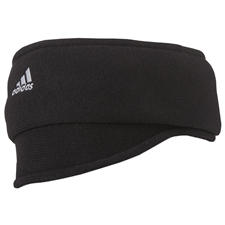 Adidas Football Neckwarmer (Black/White)