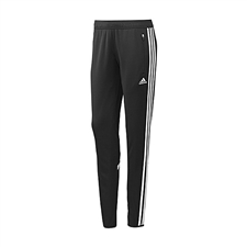 Adidas Women's Condivo 14 Training Pant (Black)