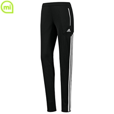 Adidas Women's Condivo 12 Training Pants (Black/White)