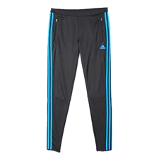 Adidas Youth Tiro 13 Color-Pack Training Pants (Black/Solar Blue)