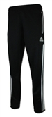Adidas Youth Condivo 12 Training Pants (Black/White)