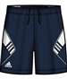 Adidas On Field Soccer Shorts (Navy/White)