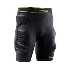 Storelli BodyShield Ultimate Protection GK Short (Black)