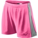 Nike E4 Women's Soccer Shorts (Polarized Pink/Anthracite/White)