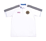 Adidas MLS Philadelphia Union ClimaCool Polo (White)