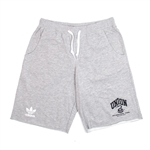 Adidas MLS Philadelphia Union 2014 French Terry Short (Grey)